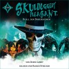 Derek Landy: Skulduggery Pleasant, Folge 7: Duell der Dimensionen
