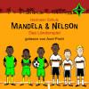 Hermann Schulz: Mandela & Nelson - Das Länderspiel