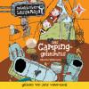 Martin Widmark: Detektivbüro LasseMaja - Das Campinggeheimnis