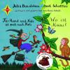 Julia Donaldson, Axel Scheffler, Axel Scheffler, Julia Donaldson: Für Hund und Katz ist auch noch Platz / Wo ist Mami?