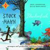Julia Donaldson, Axel Scheffler, Axel Scheffler, Julia Donaldson: Stockmann / Flunkerfisch