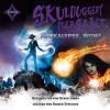 Derek Landy: Skulduggery Pleasant - Apokalypse, Wow!