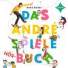 André Gatzke: Das André-Spiele-Hörbuch