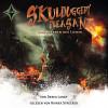 Derek Landy: Skulduggery Pleasant, Folge 9: Das Sterben des Lichts