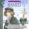 William Shakespeare, Barbara Kindermann: Weltliteratur für Kinder - Hamlet von William Shakespeare (Neu erzählt von Barbara Kindermann)