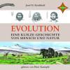Josef H. Reichholf: Evolution - Eine kurze Geschichte von Mensch und Natur