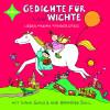 Annette Huber, Nina Kuhn, Annette Huber, Nina Kuhn: Gedichte für kleine Wichte