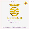 Marie Lu: Legend - Fallender Himmel