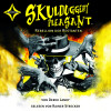 Derek Landy: Skulduggery Pleasant, Folge 5: Rebellion der Restanten