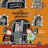 Martin Widmark: Detektivbüro LasseMaja - Das Gefängnisgeheimnis